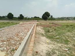Commercial Plot For Sell Near Naubatpur Patna