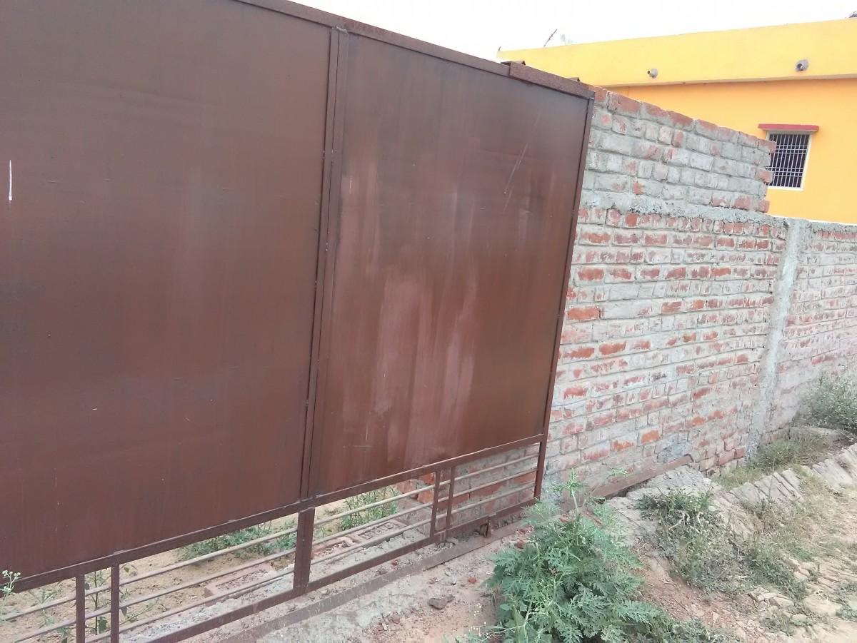 Commercial Plot For Rent