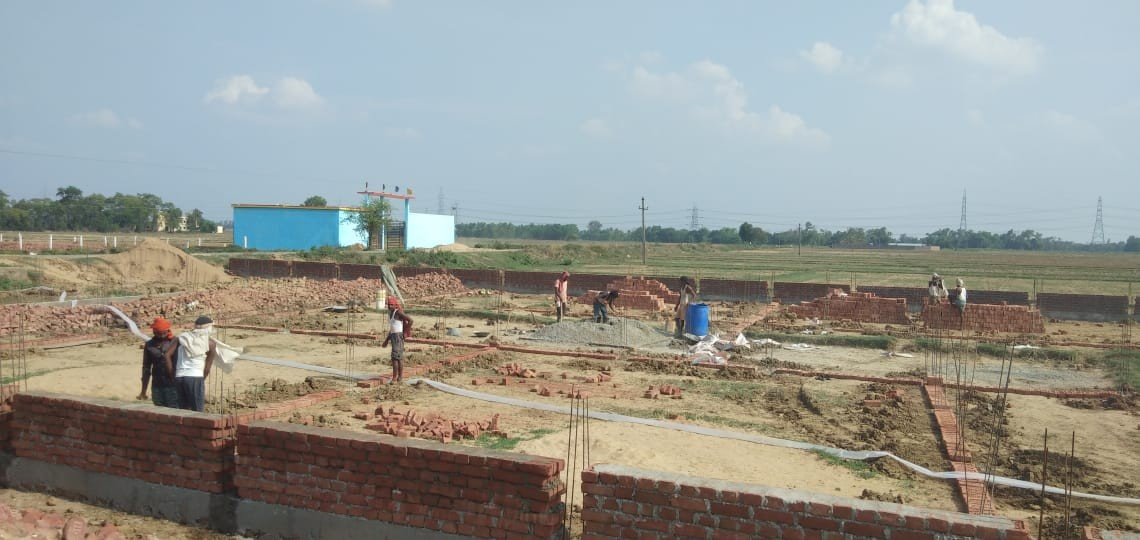 Residential Plots Near To Phulwari Sharif Patna
