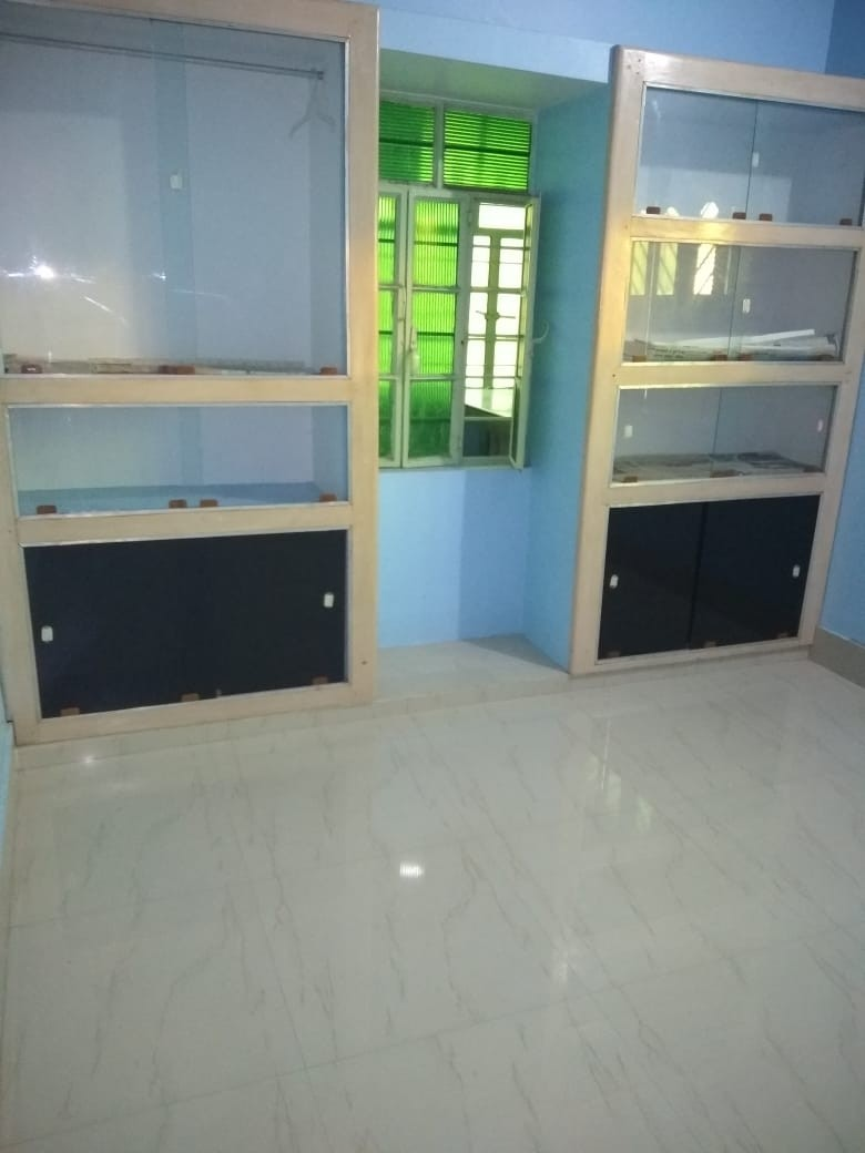 Brand New 2 Bhk House For Rent For Family