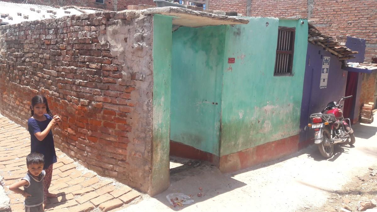 Plot For Sale In Khanjarpur Bhagalpur