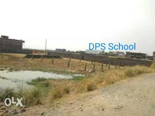 Residential Plot Near Dps School Gaya