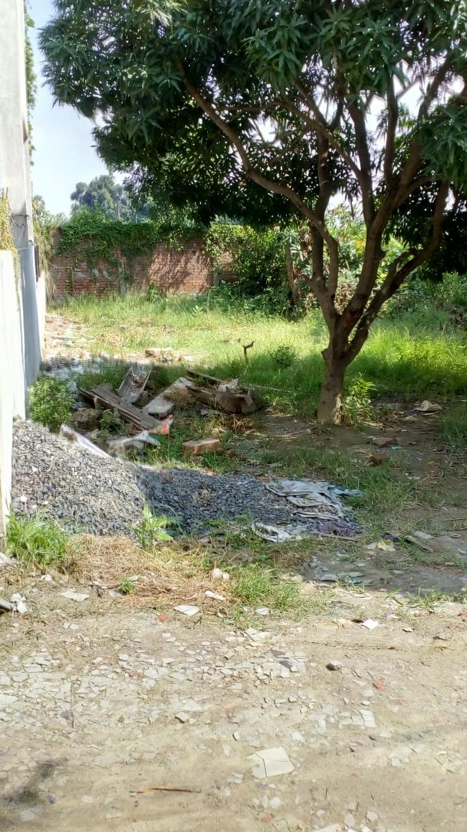 Residential Plot Opposite Gayatri Mandir, Ram Krishna Nagar, Siwan, Bihar
