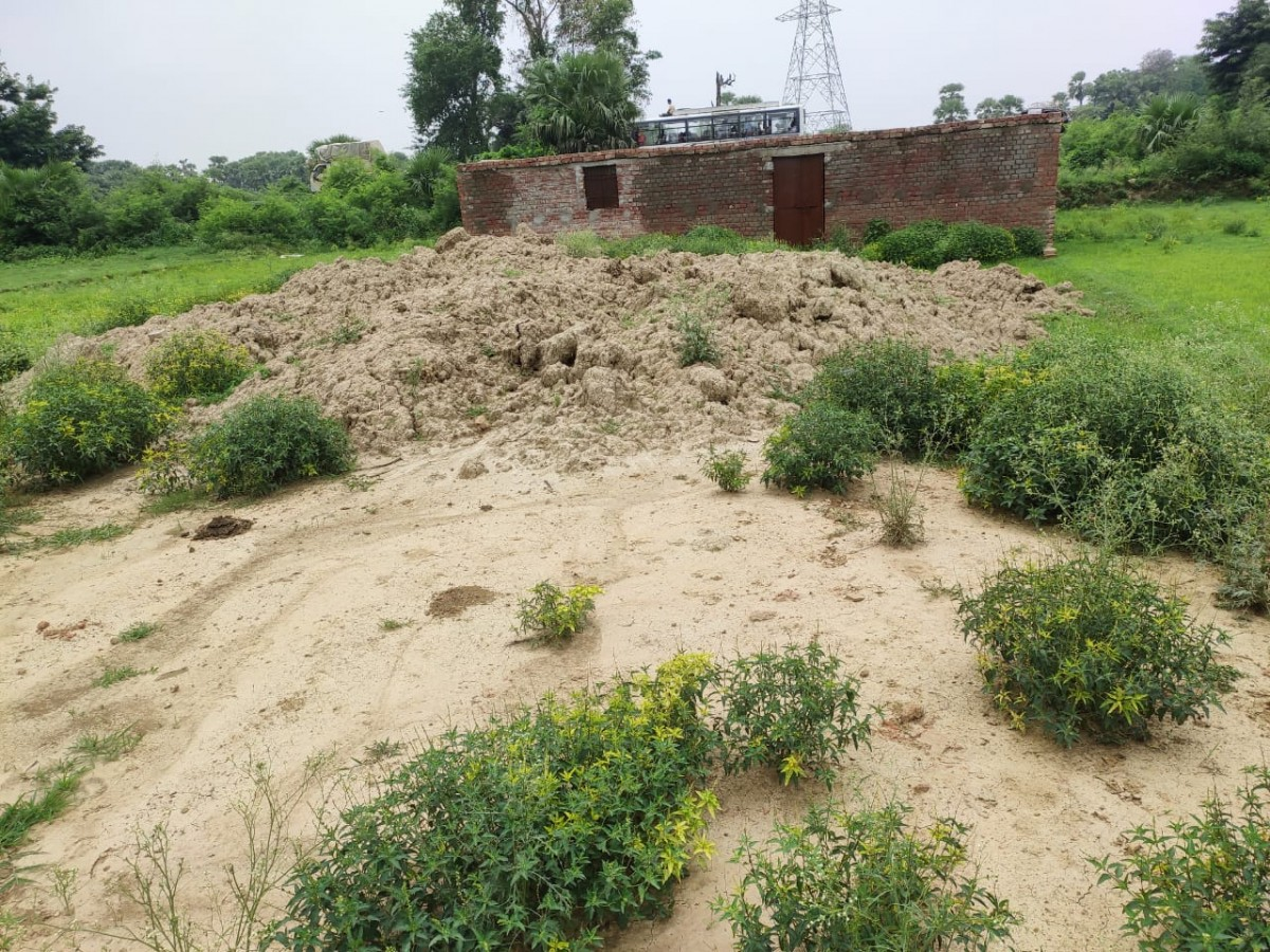 14 Dicml Residential Plot Near Pawapuri Hospital
