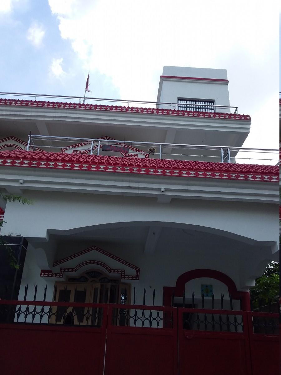 2 Bhk Residential Villa