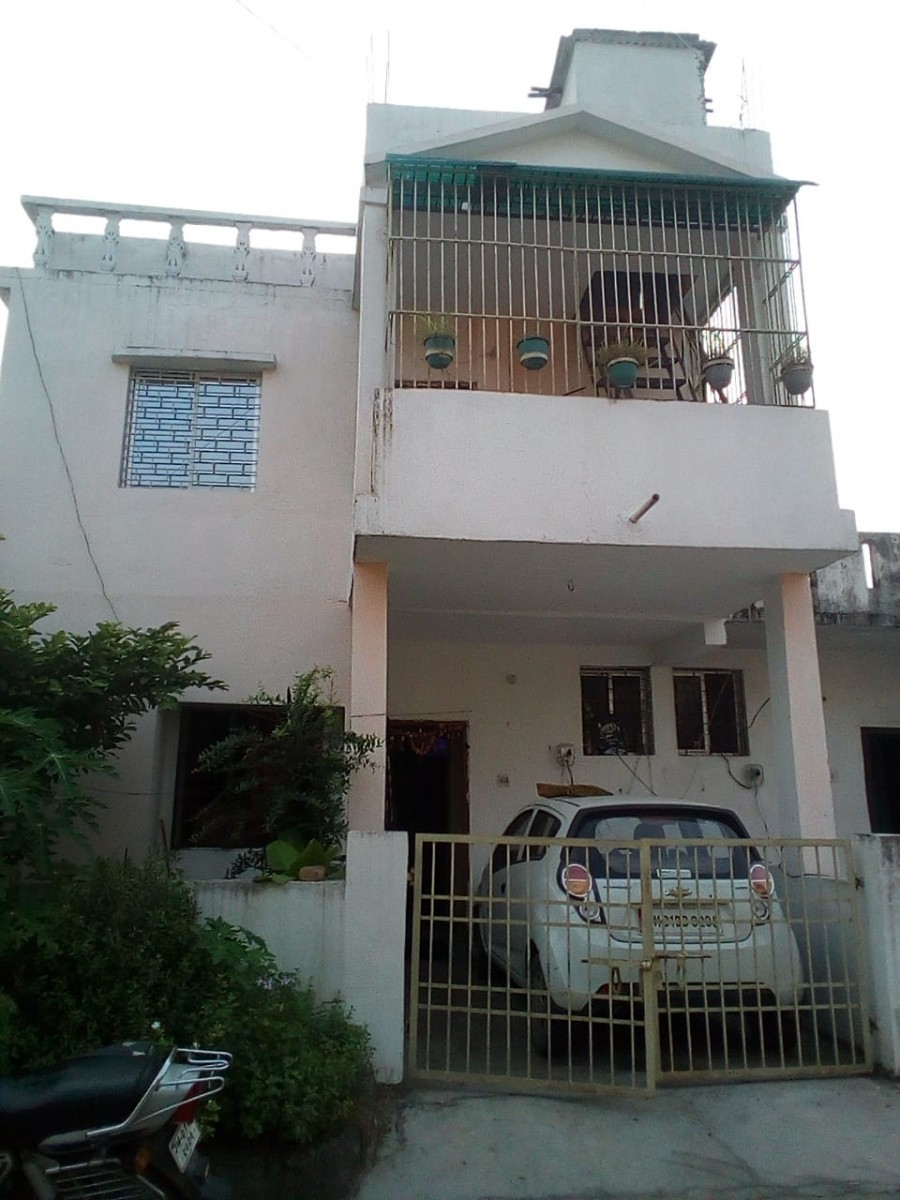 4 Bhk Duplex Flat For Sale At Parora Purnea