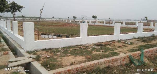 Residential Plot In Bihta -ara Road
