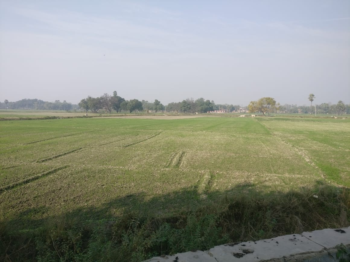 Plot/land For Sale At Khirkiyan, Saran, Bihar In Upcoming Industrial Belt