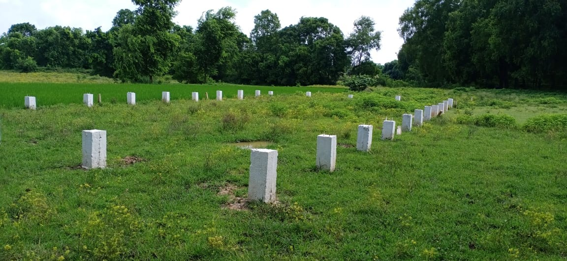 Investment Plot For Sale