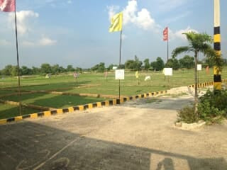Plots In Patna On Highway Residential