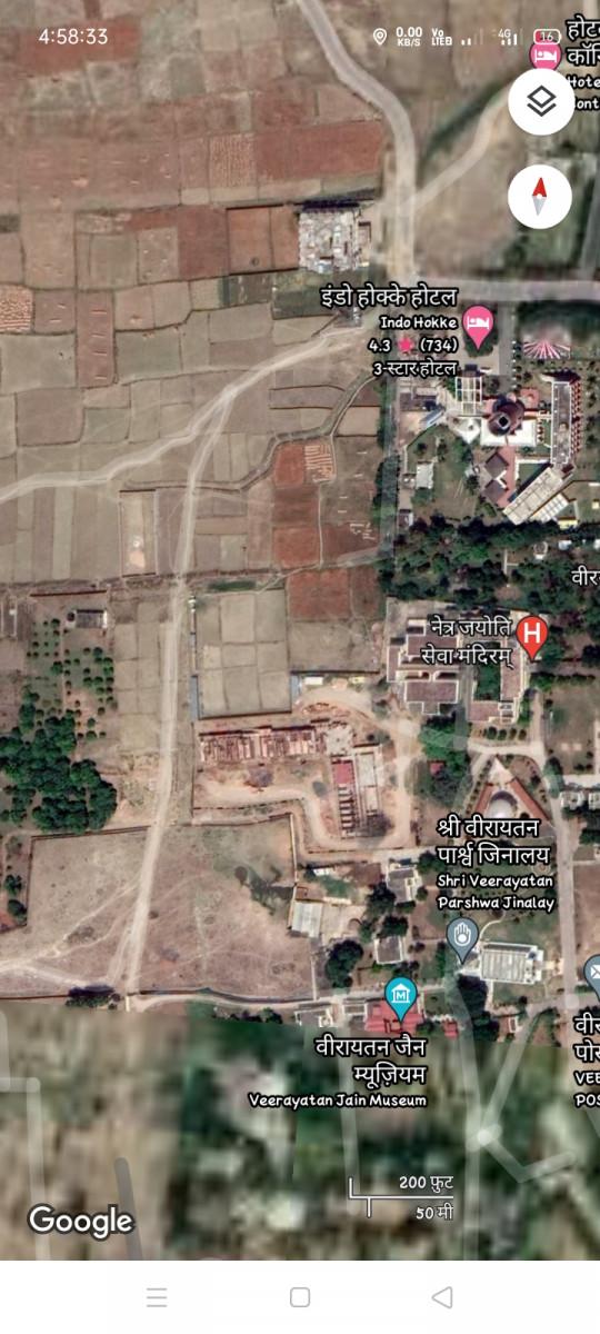 Near Virayatan Eye Hospital