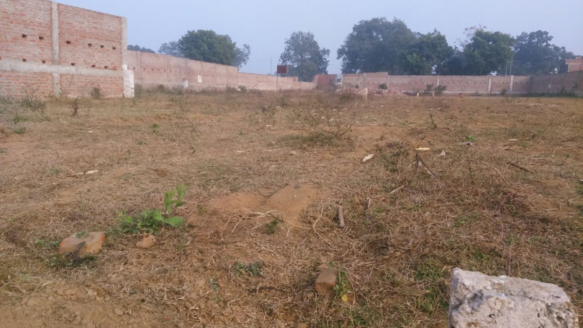 Residential Plot Near Patna Starting with Rs. 6 Lakh