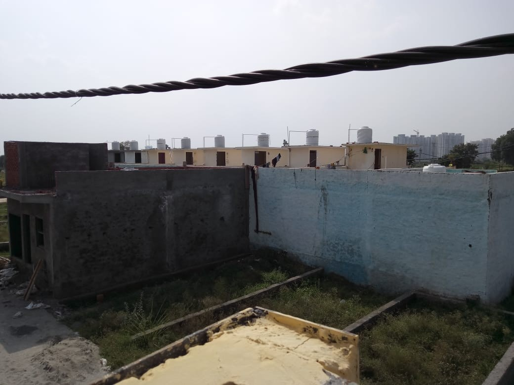 Plote For Sale In Noida Extension
