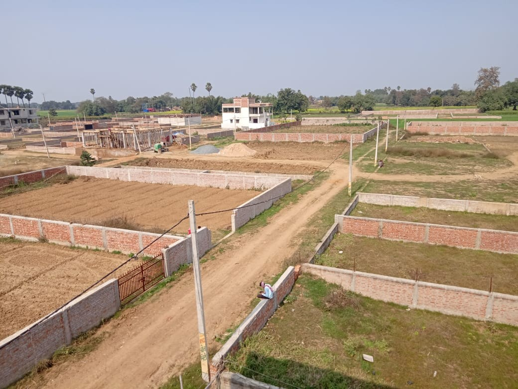 Ready To Move Plot For Sale Near Danapur Patna