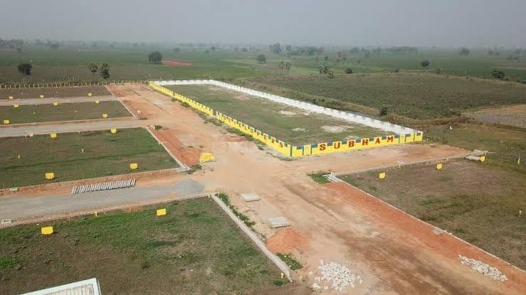 Buy  Plot Very Close To City, At Highway, Naubatpur -n. H-139