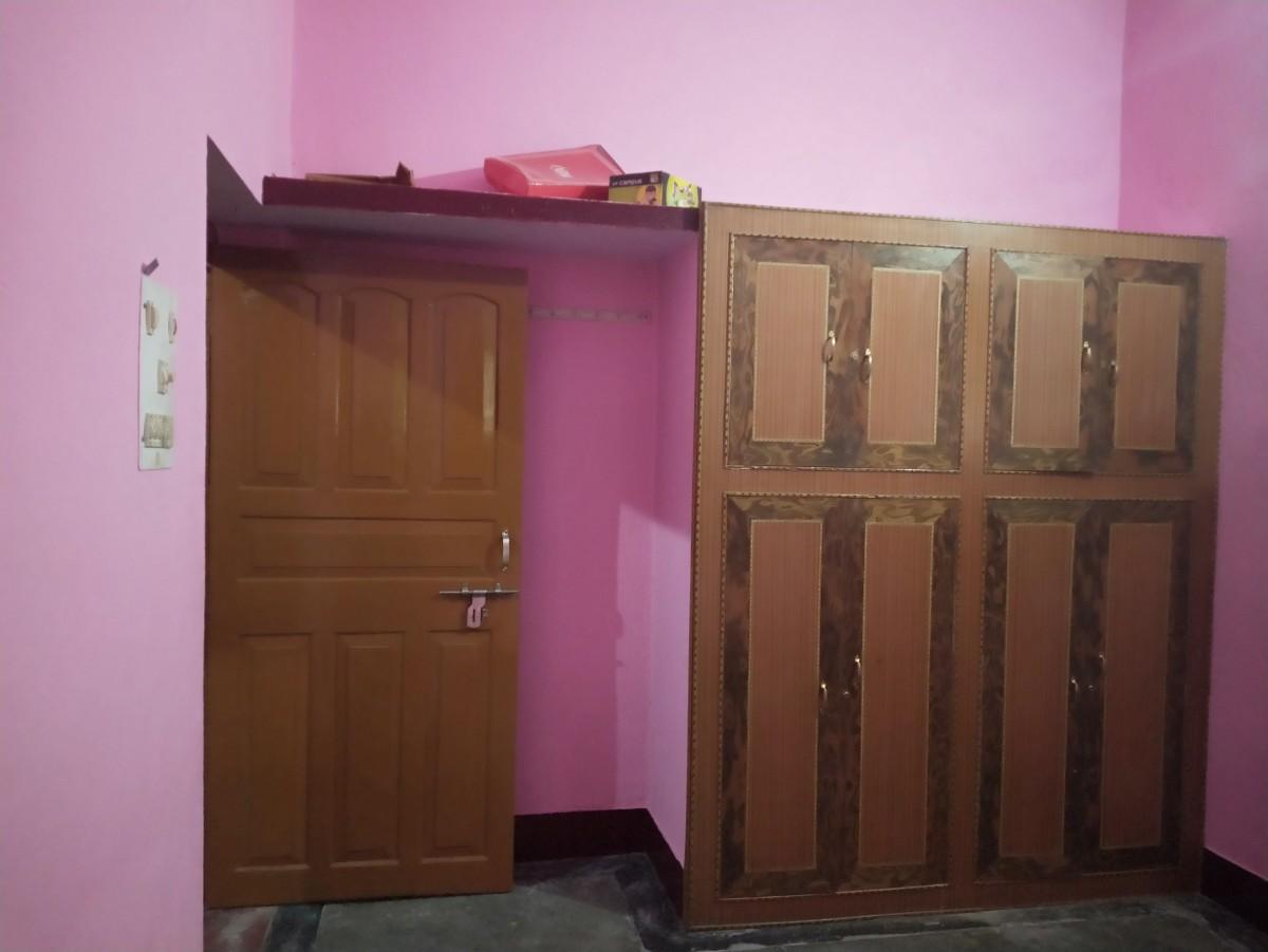 Residential Flat Near R N College Hajipur Bihar