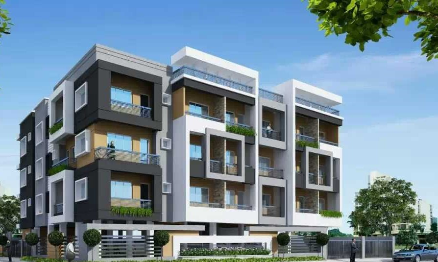 Residential Flat for Sale in Patna