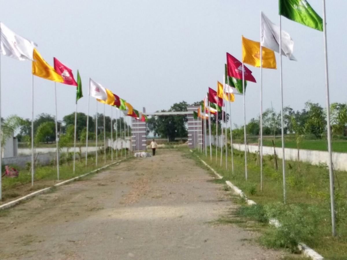 Naubatpur Ke Pas Plot 650/sqft Me Township Project Pe Plot Emi Per Bina Byaz Ki
