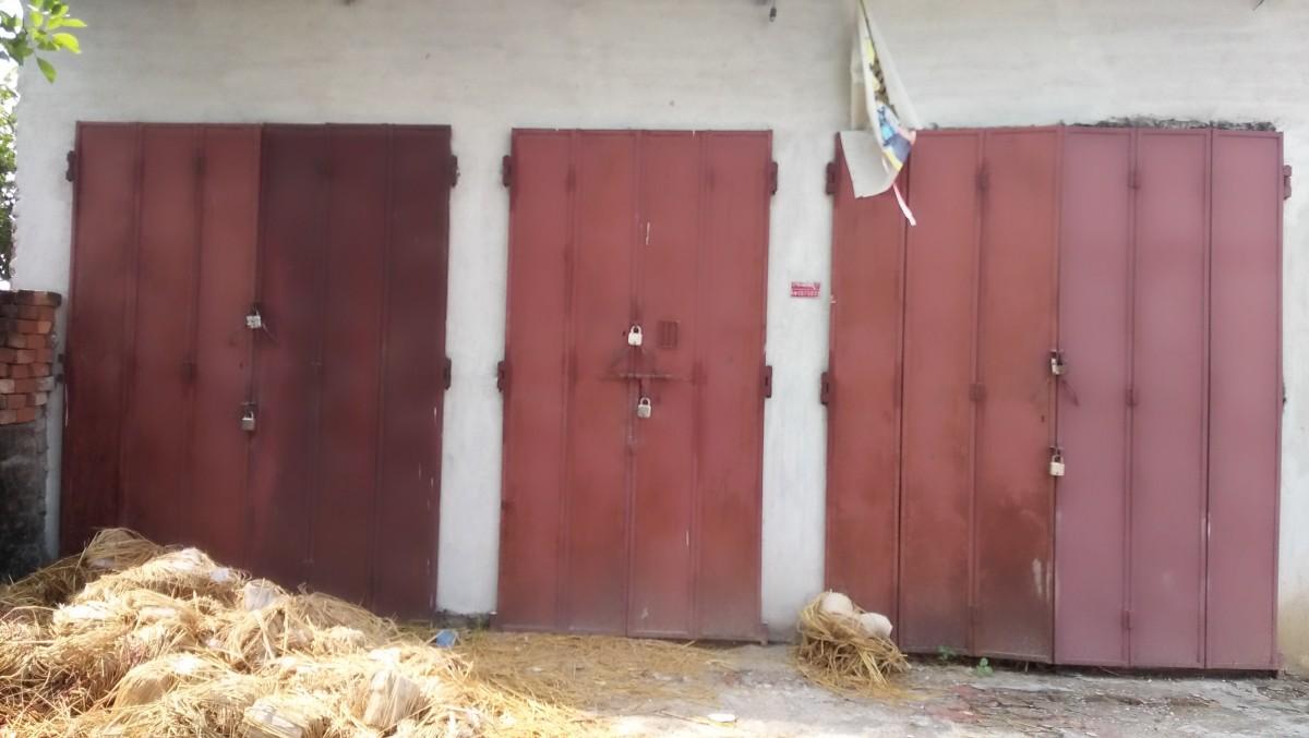 Comercial Plot  In Kuaridevi Road In Motihari