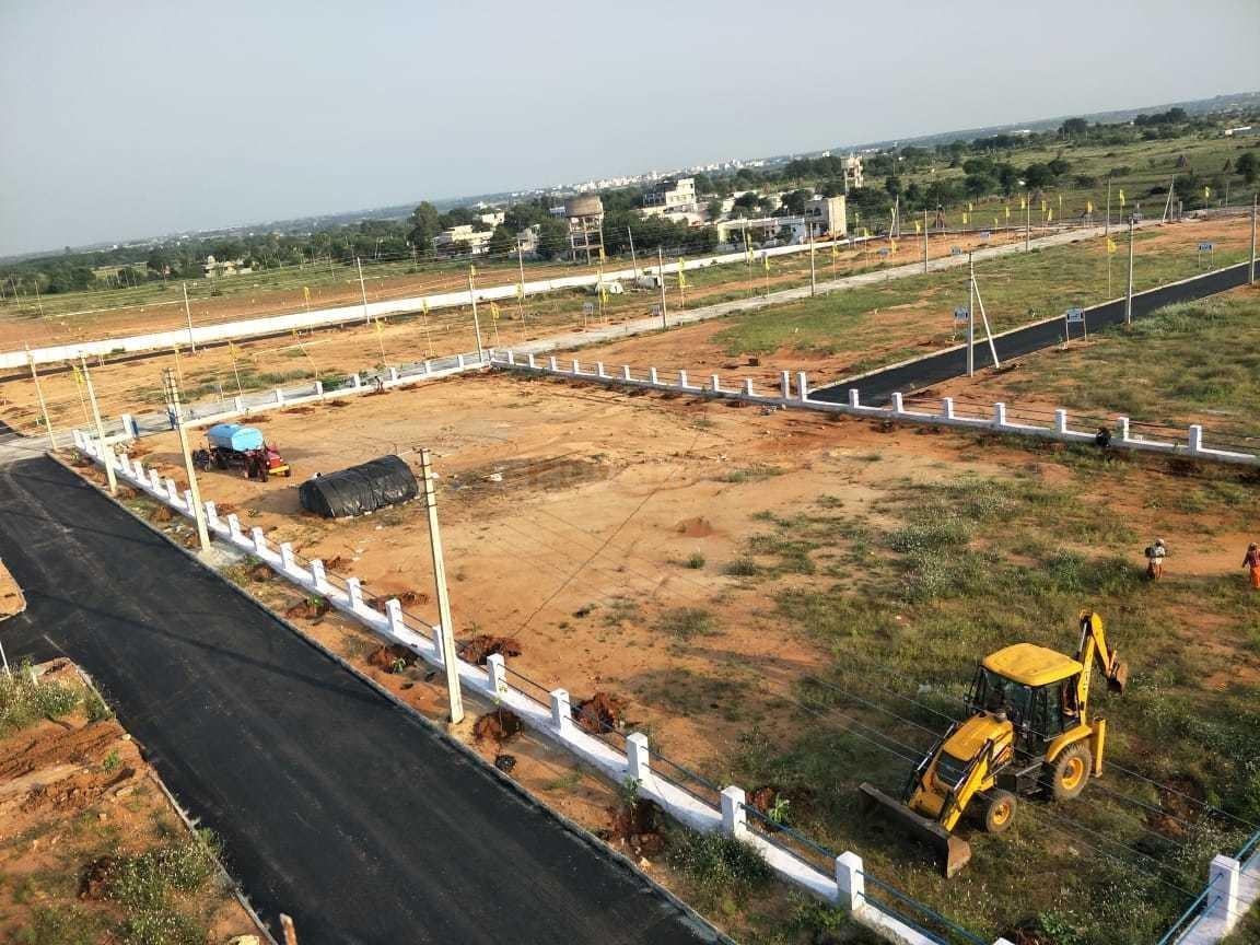 Plot For Sell On Highway  Semi-commercial ,naubatpur Township