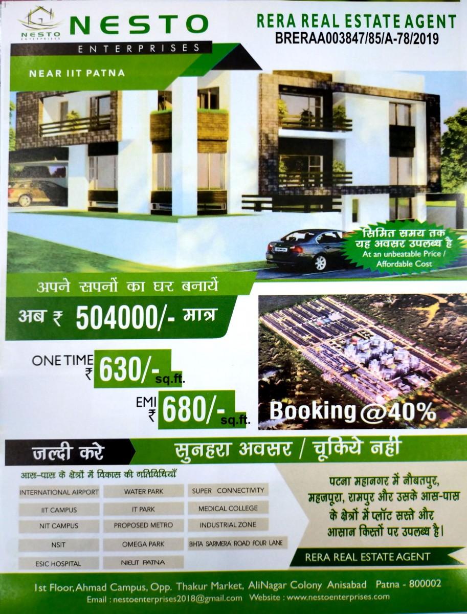 Nesto Global Village For Sale