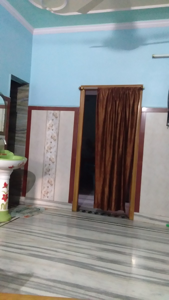 Flat For Rent Behind Nilkamal Showroom Machli Market Ramchandrapur