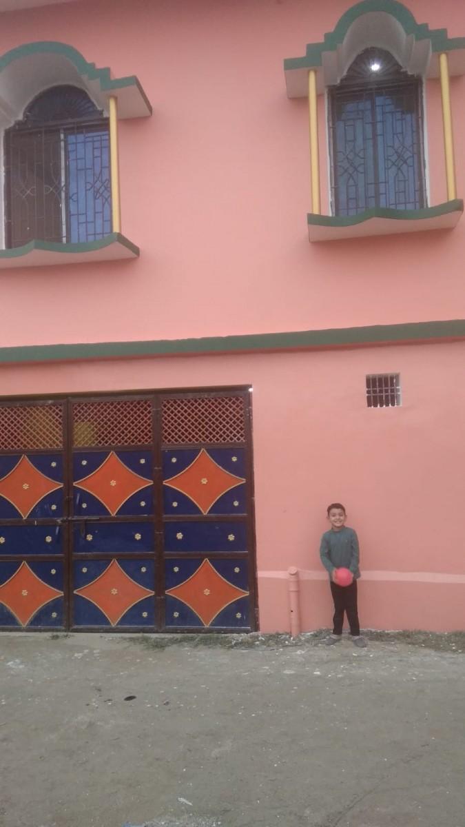 1bhk Flat For Rent With 1000sq Feet Space Ground Floor