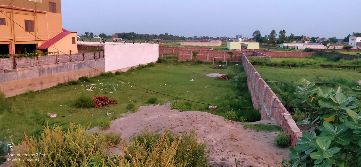 Commercial Land For Sale  Near Nh31 Purnia With 65ft Front Face