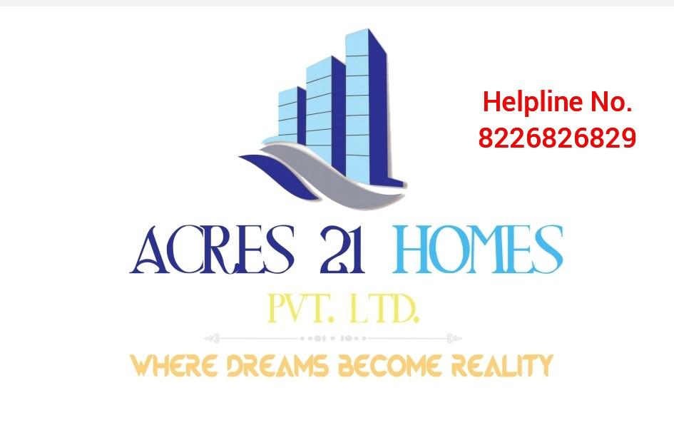 Viraj City By Acres21homes Pvt Ltd