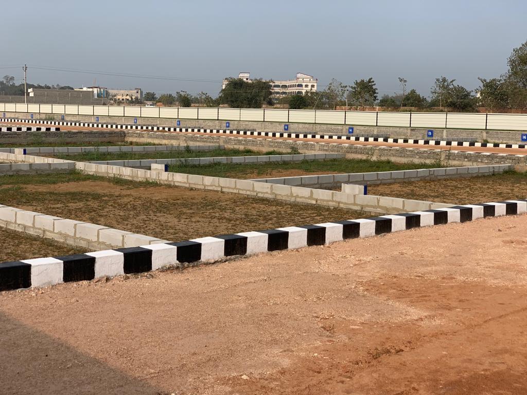 Buy A Plot In Bihta