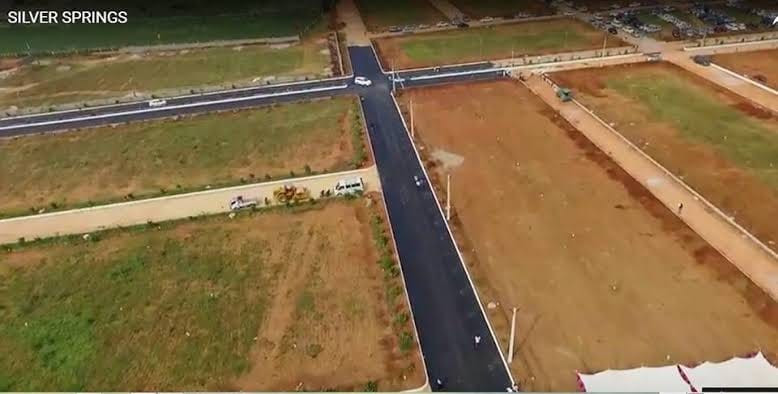 Very Cheapest Plot On Highway Project