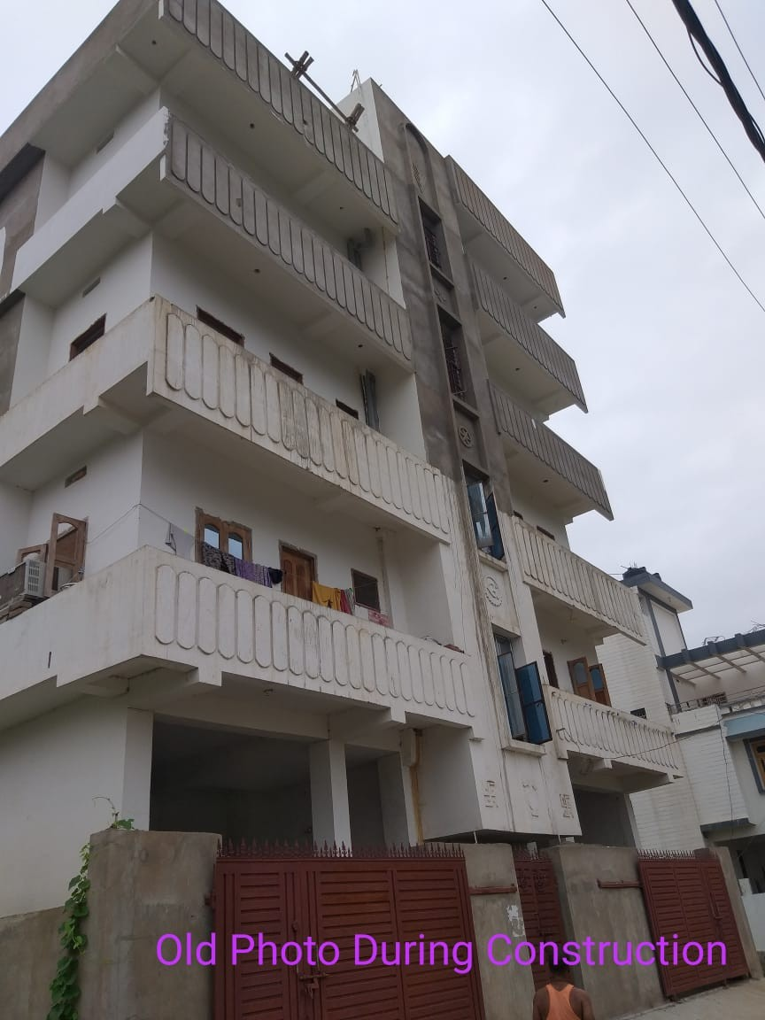 1 Bhk House For Rent Bhagwat Nagar Patna Near Samrat Hospital