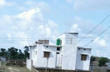 Independent 2bhk Residential House For Rent Near Delhi Public School , Kajlamani Chakla Road,singhia, Sultanpur, Kishanganj,bihar