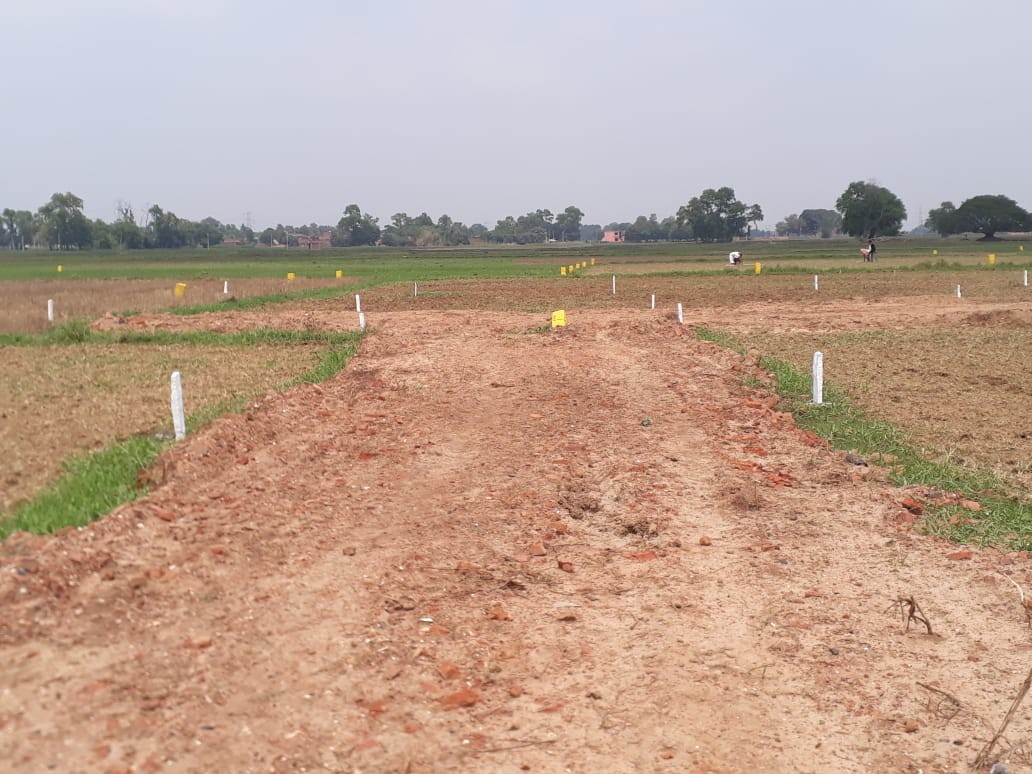 Township Land For Sale