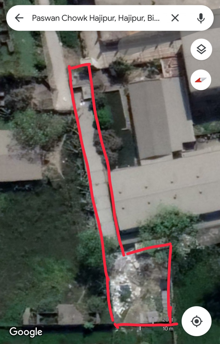 Industrial, Residencial  Land For Sale