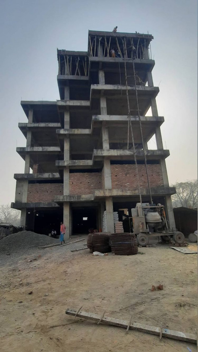 Multipurpose Building For Rent In Panhans