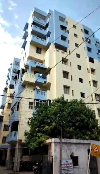 3bhk Flat For Sale At A Very Prime Location In Patna