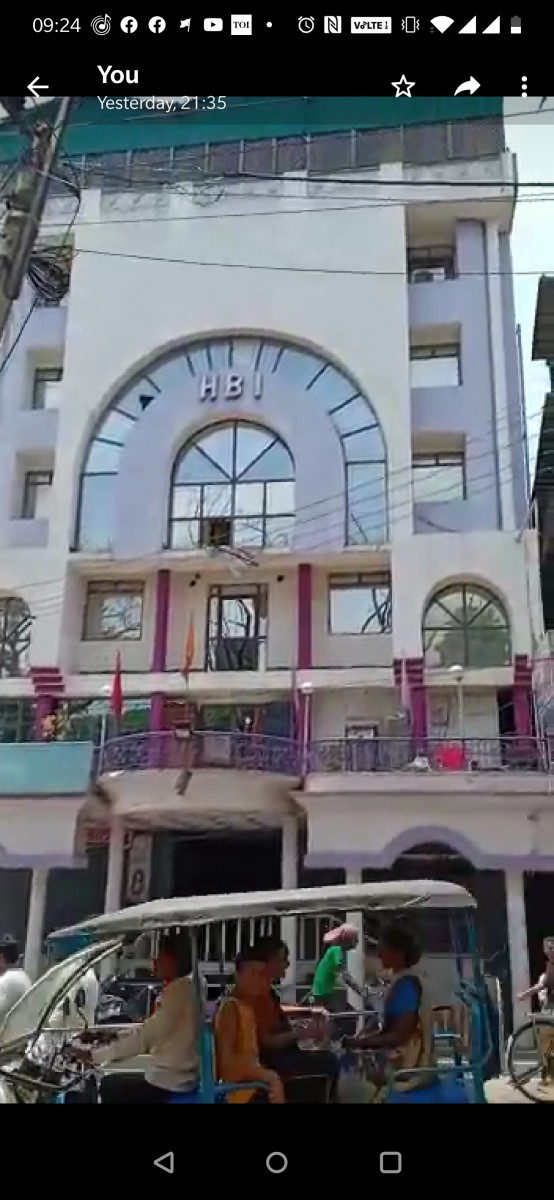 Commercial Property For Rent In Prime Area Of Bhagalpur
