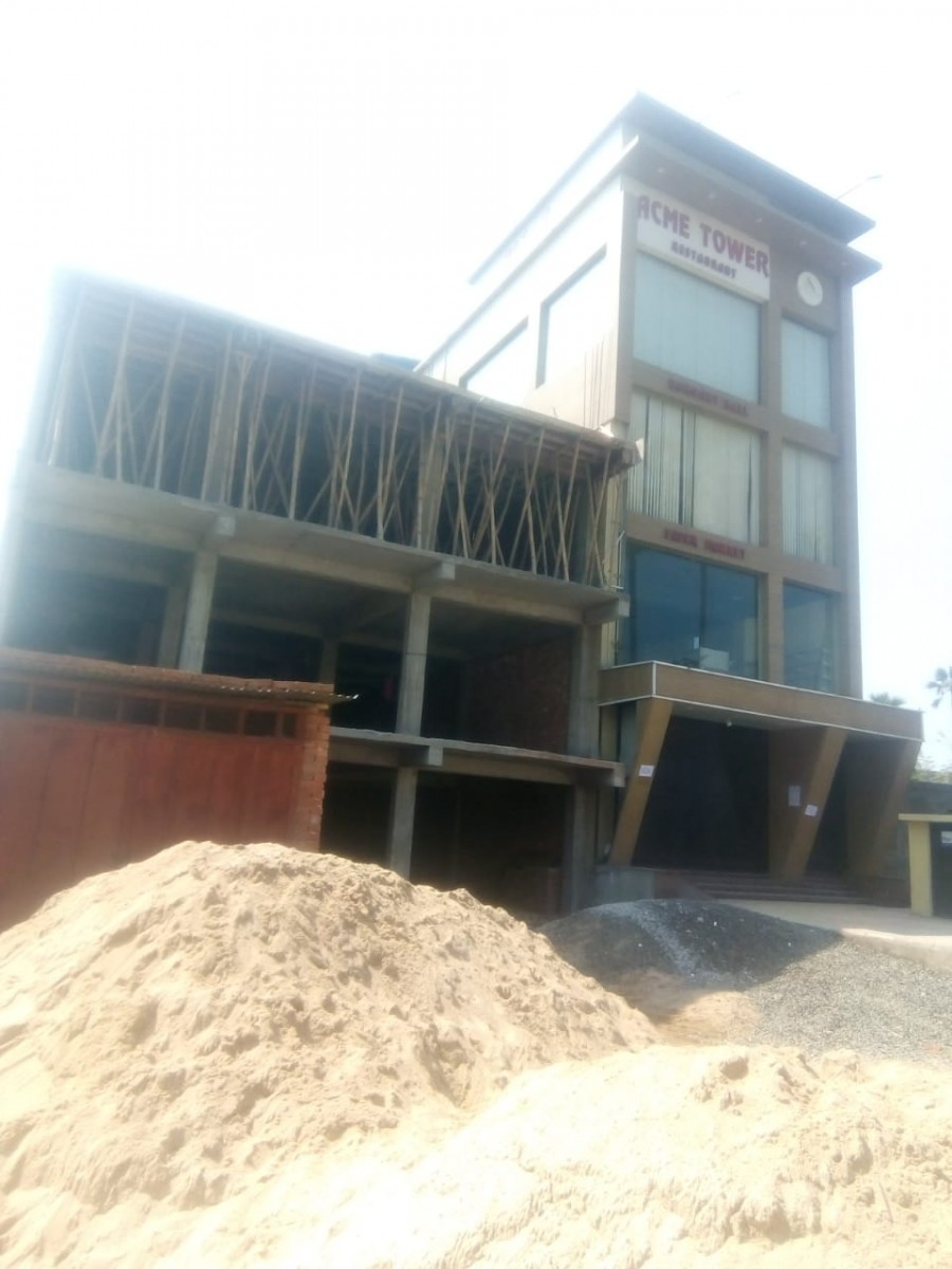 Asific Boom For Lease